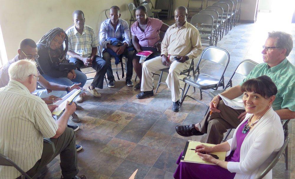 Leadership Training Impact – Viard Village