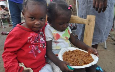 Covid-19 Impact on Food Security in Haiti