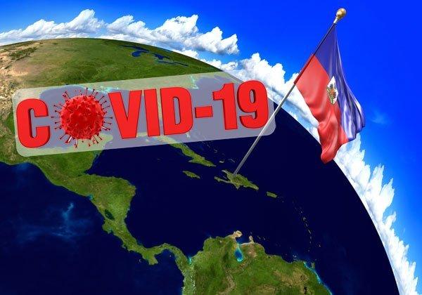 Haiti Status Update – Covid-19