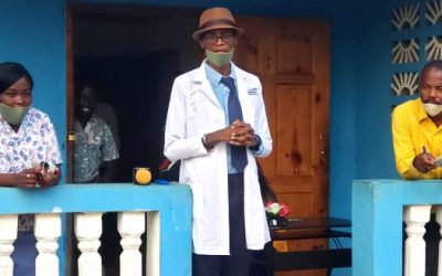 Medical Help to Haiti – New Clinic Opens