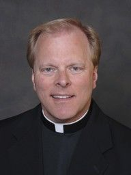 Fr Bob Jones